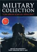 Military Collection Windows Front Cover