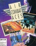 Air Combat Aces DOS Front Cover