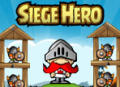 Siege Hero Browser Front Cover
