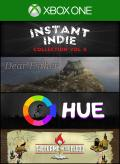 Instant Indie Collection: Vol. 4 Xbox One Front Cover