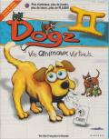 Dogz II: Your Virtual Petz Windows Front Cover
