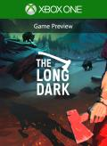 The Long Dark Xbox One Front Cover 1st version