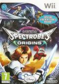 Spectrobes: Origins Wii Front Cover