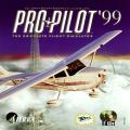Pro Pilot '99 Windows Front Cover