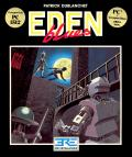 Eden Blues PC Booter Front Cover