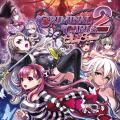 Criminal Girls 2: Party Favors PS Vita Front Cover