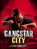 Gangstar City J2ME Front Cover