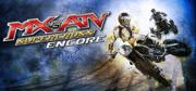 MX vs ATV: Supercross Encore Windows Front Cover
