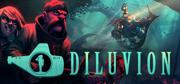 Diluvion Macintosh Front Cover