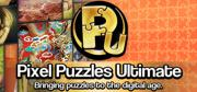 Pixel Puzzles Ultimate Windows Front Cover