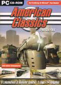 American Classics Windows Front Cover