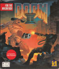 DOOM II Macintosh Front Cover