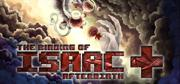 The Binding of Isaac: Afterbirth+ Linux Front Cover