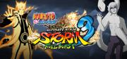 Naruto Shippuden: Ultimate Ninja Storm 3 - Full Burst Windows Front Cover