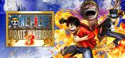One Piece: Pirate Warriors 3 Windows Front Cover