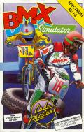 BMX Simulator ZX Spectrum Front Cover