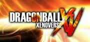 Dragon Ball: Xenoverse Windows Front Cover