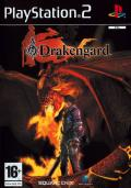 Drakengard PlayStation 2 Front Cover