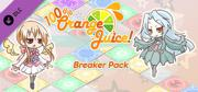 100% Orange Juice: Breaker Pack Windows Front Cover