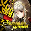 Fire Emblem: Heroes iPad Front Cover