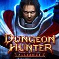 Dungeon Hunter: Alliance PlayStation 3 Front Cover
