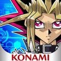 Yu-Gi-Oh! Duel Links iPad Front Cover