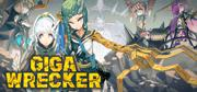 Giga Wrecker Windows Front Cover