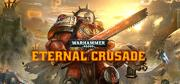 Warhammer 40,000: Eternal Crusade Windows Front Cover