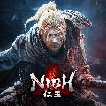 Nioh PlayStation 4 Front Cover