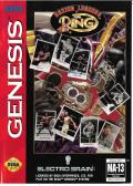 Boxing Legends of the Ring Genesis Front Cover