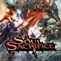 Soul Sacrifice PS Vita Front Cover