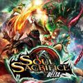 Soul Sacrifice: Delta PS Vita Front Cover