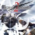 Valhalla Knights 2: Battle Stance PSP Front Cover