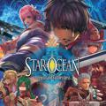 Star Ocean: Integrity and Faithlessness PlayStation 4 Front Cover