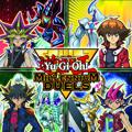 Yu-Gi-Oh! Millennium Duels PlayStation 3 Front Cover