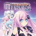 Hyperdimension Neptunia mk2 PlayStation 3 Front Cover