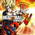 Dragon Ball: Xenoverse PlayStation 4 Front Cover