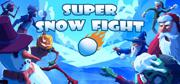 Super Snow Fight Windows Front Cover