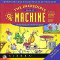 The Incredible Machine 2 Macintosh Front Cover