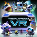 The Playroom VR PlayStation 4 Front Cover