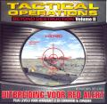 Tactical Operations Volume II: Beyond Destruction DOS Front Cover