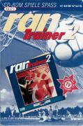 ranTrainer 2 DOS Front Cover