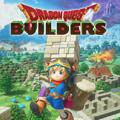 Dragon Quest Builders PlayStation 4 Front Cover