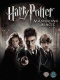 Harry Potter: Mastering Magic J2ME Front Cover