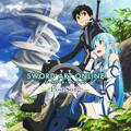 Sword Art Online: Lost Song PlayStation 4 Front Cover