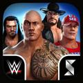 WWE: Champions iPad Front Cover