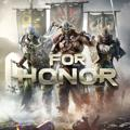 For Honor PlayStation 4 Front Cover