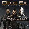 Deus Ex: Mankind Divided - Augmented Covert Agent Pack PlayStation 4 Front Cover