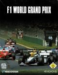 F1 World Grand Prix Windows Front Cover