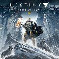 Destiny: Rise of Iron PlayStation 4 Front Cover